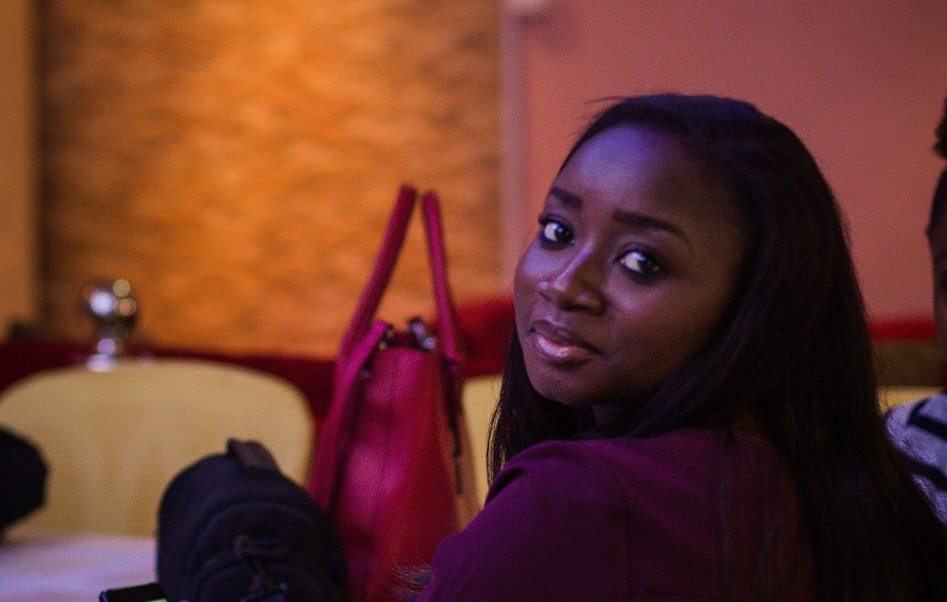 Gbemisola Ero-Phillips