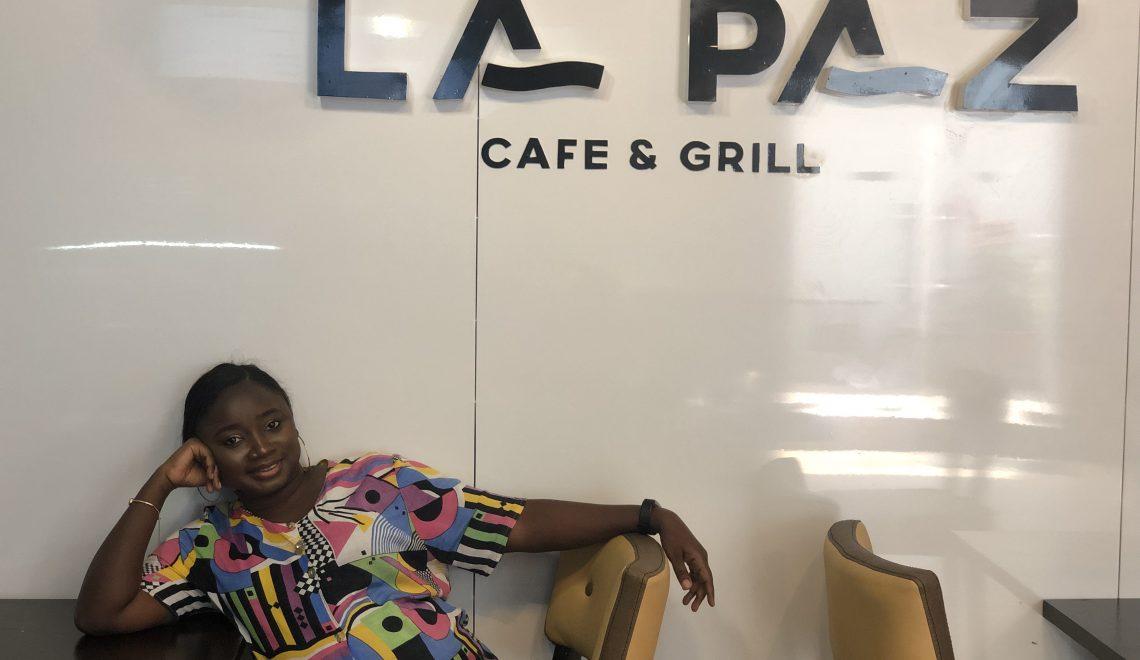 La Paz Cafe & Grill